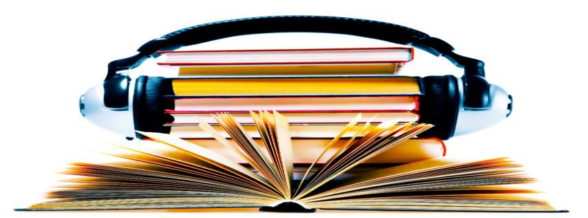 Audio knygos nemokamai