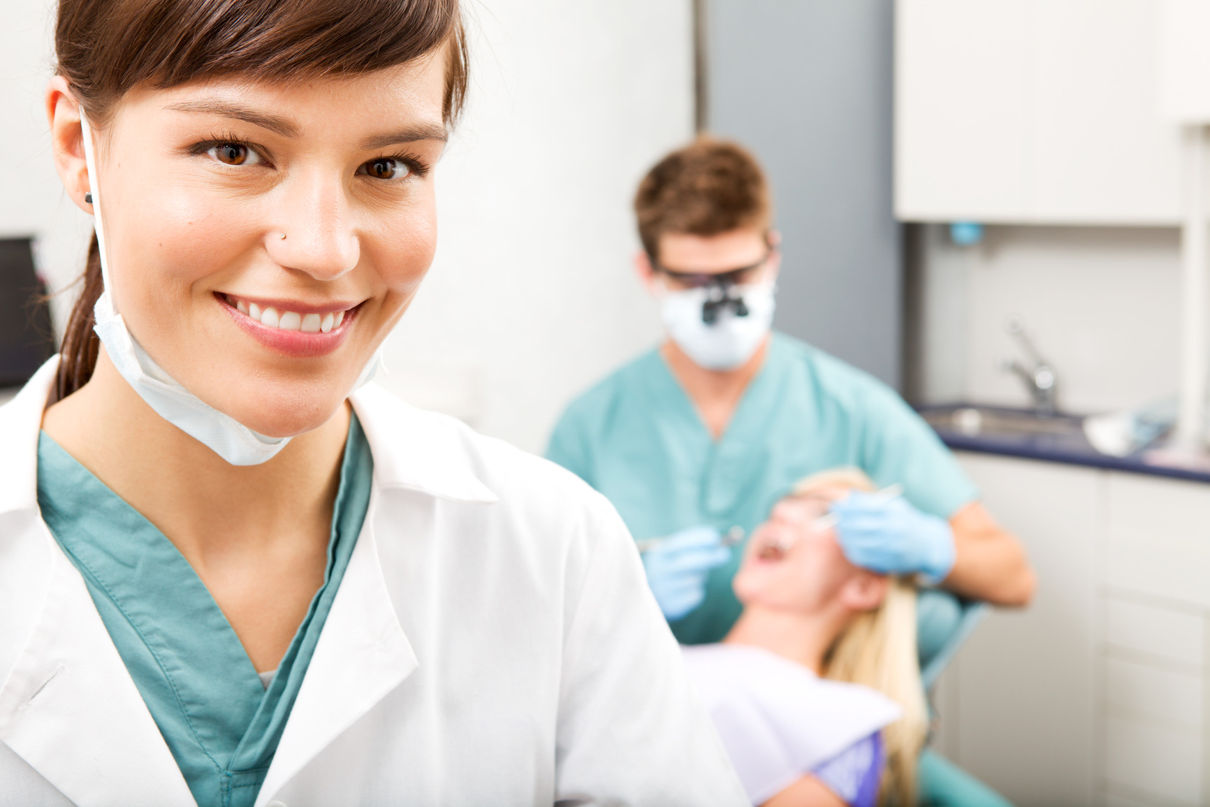 Odontologijos paslaugos Panevezyje