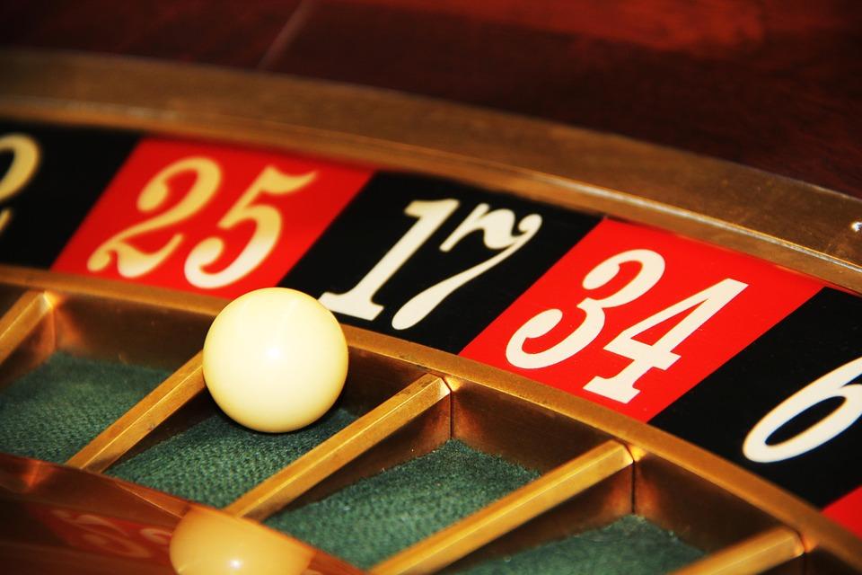 kazino internete