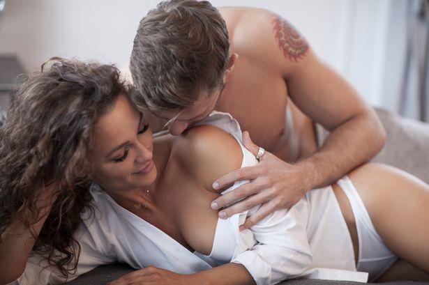 Nesaugaus sekso pasekmės