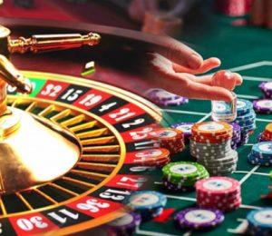 Internetiniai kazino kambariai