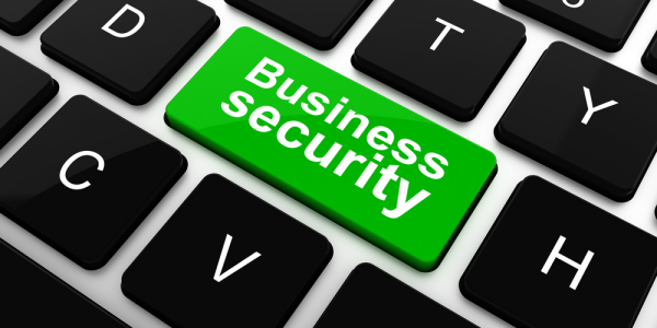 Sprendimai, apsaugantys įmonės duomenis