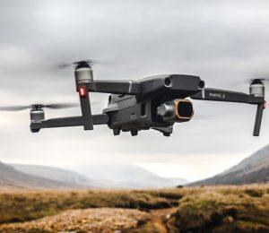 Profesionalūs dronai – kaip pasirinkti