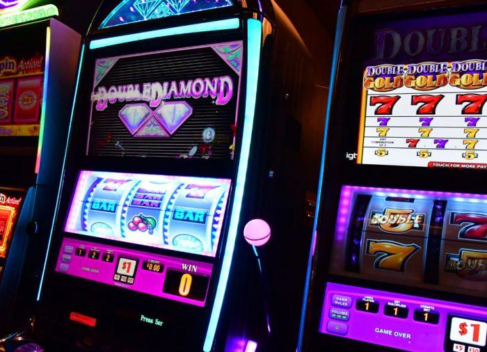 6 faktai apie lošimo automatus