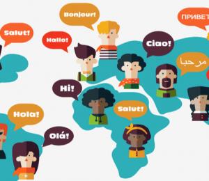 Norint užsiimti tekstų vertimo veikla