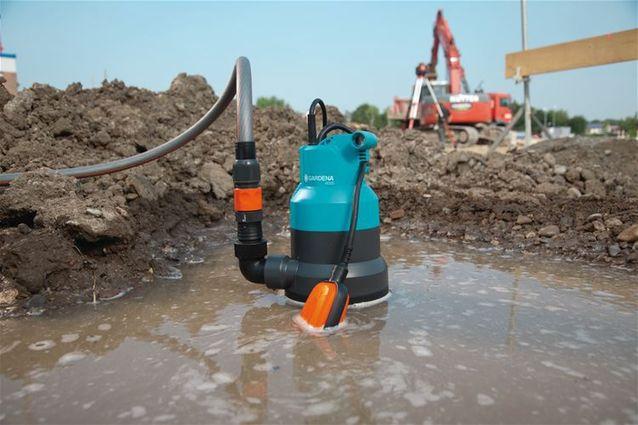 Kaip išsirinkti drenažinį vandens siurblį?