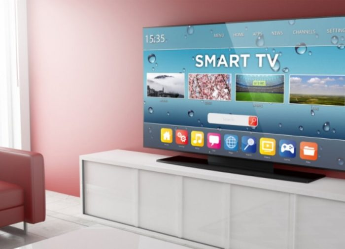 Kaip pasirinkti televizorių su Smart TV